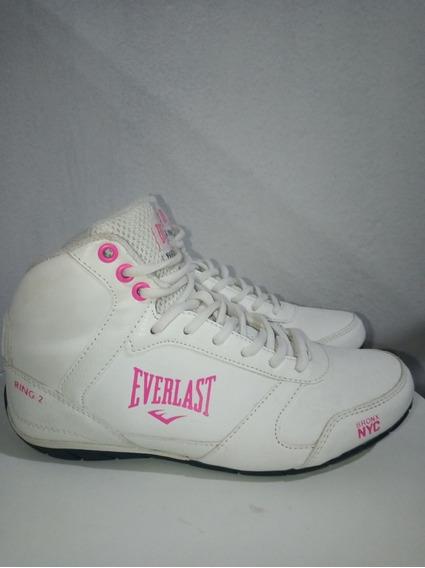 Tênis Esportivo Everlast Feminino