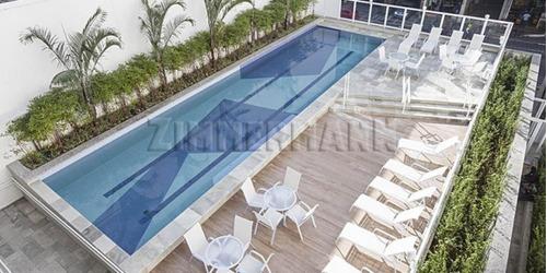 Apartamento - Bela Vista - Ref: 127060 - V-127060