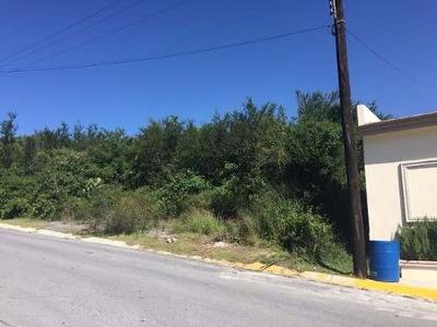 (crm-3633-2507) Terreno En Venta En Monterrey