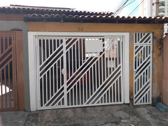 Sobrado Residencial No Parque Mandaqui 3 Dormitórios 1 Vaga. - 324-im397591