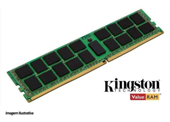 Memória Servidor Kingston 8gb Ddr4 2400mhz.
