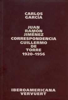 Correspondencia Juan Ramón Jiménez, García, Iberoamericana