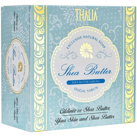 Sabonete Shea Butter 150 Gr - Importado