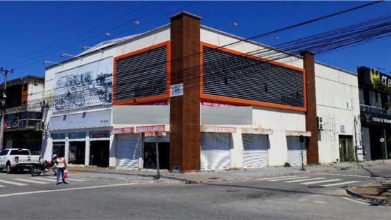Loja Em Jardim Mariléa, Rio Das Ostras/rj De 250m² Para Locação R$ 14.000,00/mes - Lo614294