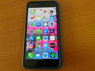 iPhone 8 Plus 64 Gb Space Grey Seminuevo Desbloqueado
