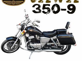 Moto Jawa 350-9 0km 2018 Retiras En 1 Hora