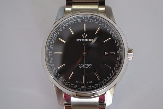 Reloj Eterna / Swiss Made / Automatic
