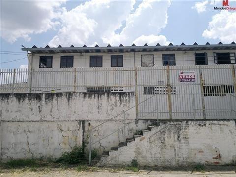 Sorocaba - Galpão Comercial - Campolim - 41888