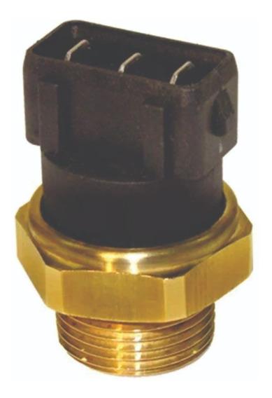 Cebolao Interruptor Radiador Gol Parati G2 G3 Pointer 3 Pino