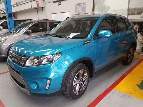 Suzuki Vitara All-grip Gl At 2021