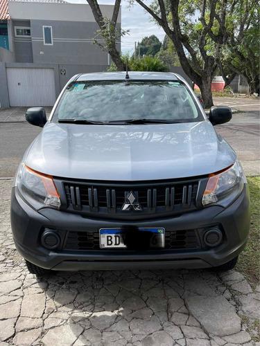 Mitsubishi L200 2.4 Triton Sport Gl Cab. Dupla 4x4 4p 2020