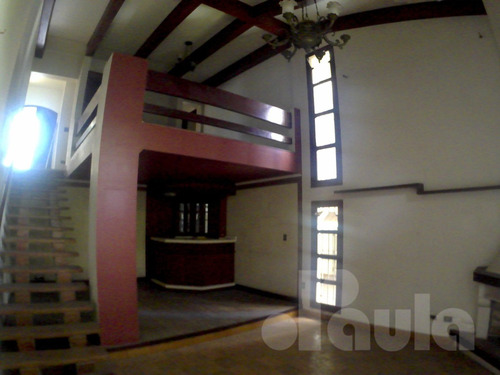 Sobrado 254m² Na Vila Valparaíso - 1033-11599
