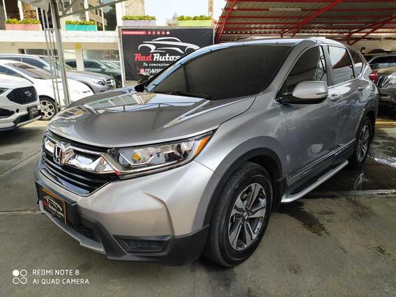 Honda Crv 2019 City Plus Automatico 2.4