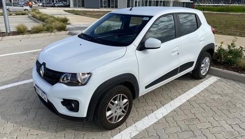 Renault Kwid Intense 1.0 2021