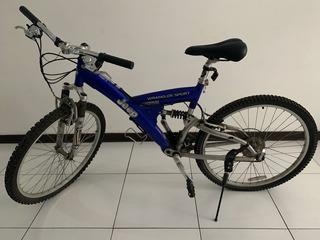 Bicicleta Mountain Bike Jeep Wrangler Sport 26