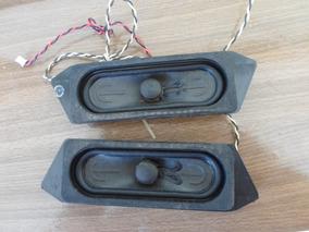 Auto-falantes Tv Cce Stile D3201