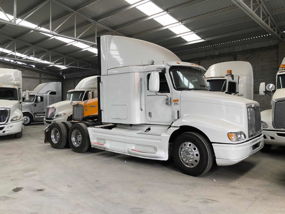 Tractocamion International 9400 Eagle2009 Isx/18/ Mexicano#2