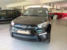 Chery Tiggo 3 Luxury Cvt
