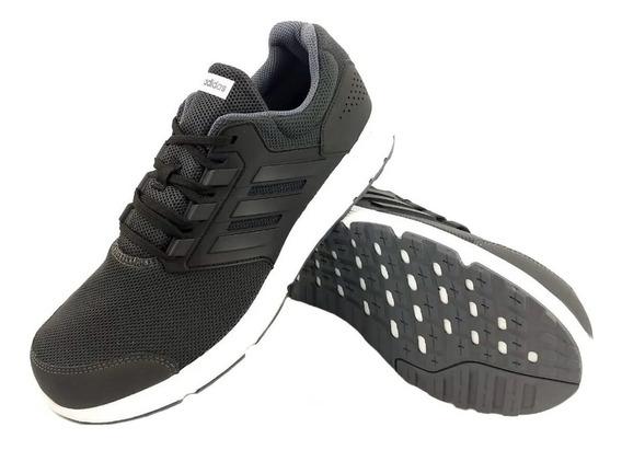 Zapatillas adidas Hombre Galaxy 4 Running 43804 Eezap