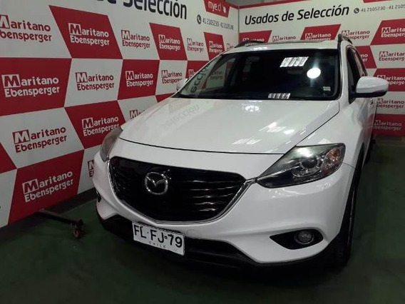 Mazda Cx9 Gt 4x4 3.7 Aut