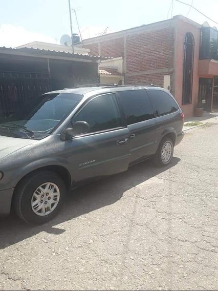 Dodge Grand Caravan En Buen Estado