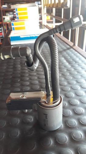 Filtro Gasolina Dodge Neón Dos Mangueras 95-99