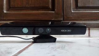 Kinect Xbox Con Juegos