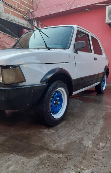 Fiat 147 1.4 Nafta (sucesión). 50.000$. Precio Charlable