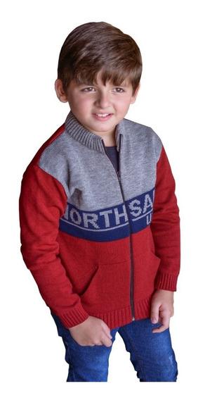 Blusa Pulôver Infantil Masculina Jaqueta De Menino Inverno