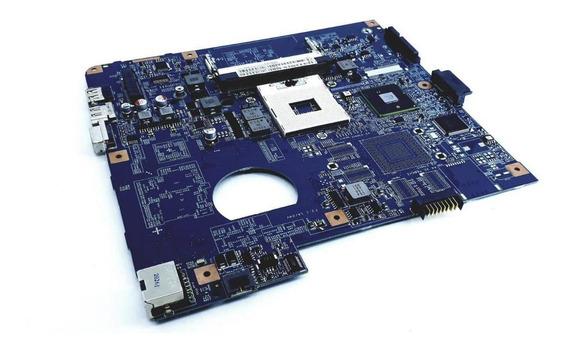 Placa Mãe Acer Aspire 4741 4741z Mb.puw01.002