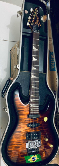 Guitarra Golden Custom
