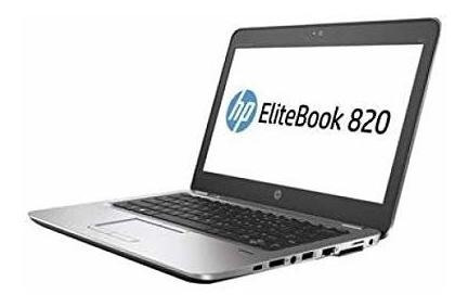Notebook Hp Elitebook 820 Core I5 5300u 4gb Ssd 16gb Win 8.1