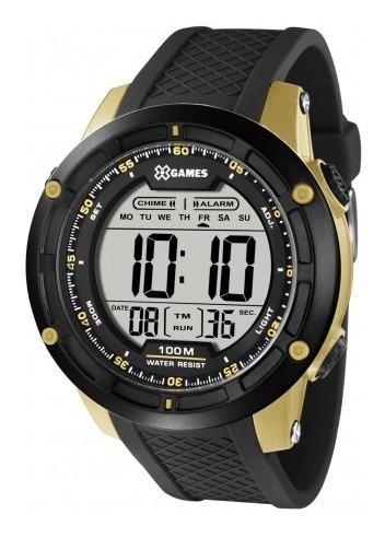 Relógio X-games Xmppd423 Bxpx - Ótica Prigol