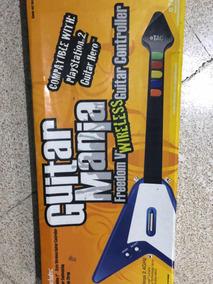 Guitarra Guitar Hero Ps2