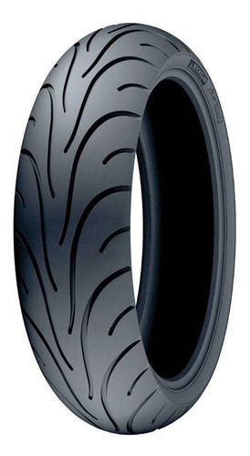 Cubierta trasera para moto Michelin Pilot Road 2 para uso sin cámara 180/55 ZR17 W 73
