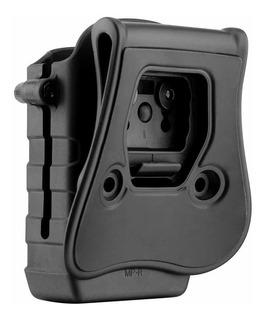 Porta Cargador R15 M4 M16 Ar15 Cinturon Tactico Holster
