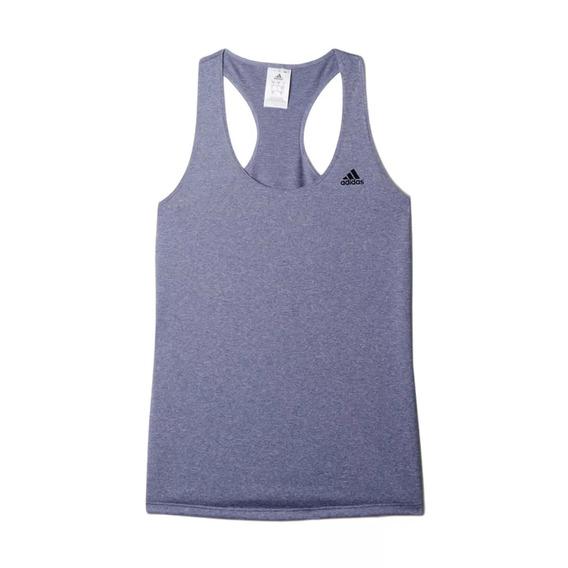 Musculosa adidas Mujer Essmf L W Tank