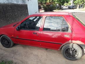 Ford Fiesta Clx 1996 Muy Buen Estado! 70.000$