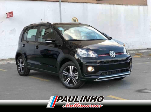 Volkswagen Up! Xtreme 1.0 Tsi Total Flex 12v 5p Flex 2021