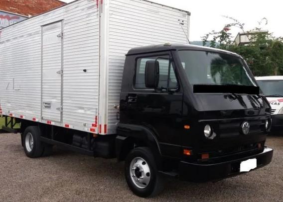Vw Delivery 9,160 C/bau