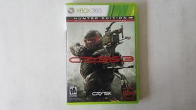 Crysis 3 - Xbox 360 - Original - Mídia Física