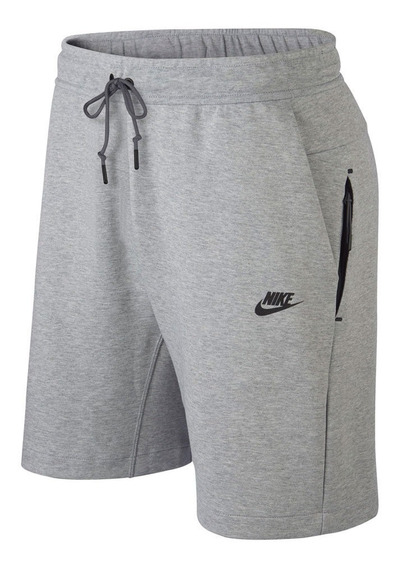 Bermuda Nike Tech Fleece