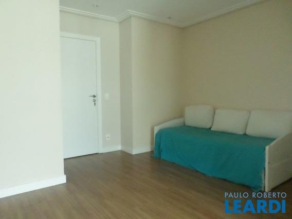 Apartamento - Pompéia - Sp - 529394