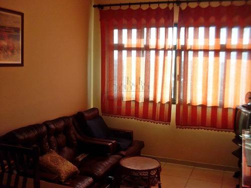 Apartamento - Venda - Parque Sao Vicente - Sao Vicente - Fd207