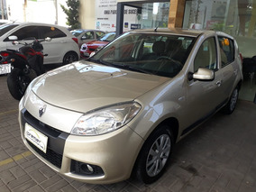 Renault Sandero 1.6 Expression Hi-power 5p 2013