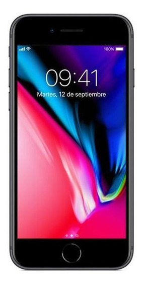 Celular iPhone 8 64gb Reacondicionado Por Apple