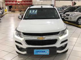 Chevrolet S10 2.8 Ltz High Country Cab. Dupla 4x4 Aut. 4p