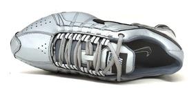 Tenis Nike Shox Junior 4 Molas Frete Gratis!
