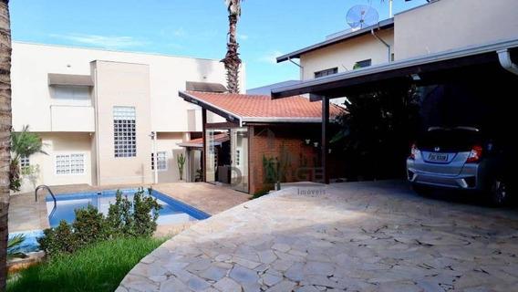 Parque Das Universidades, Linda Casa, Local Espetacular - Ca12905