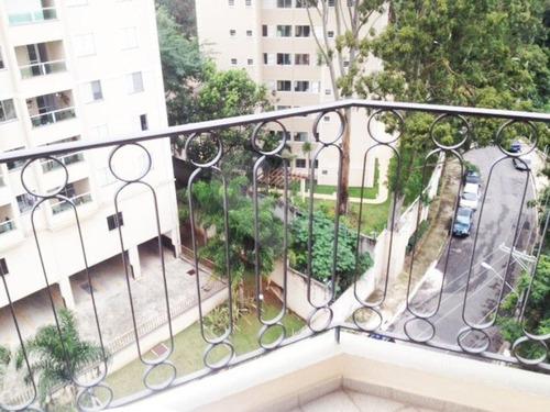 Apartamento-são Paulo-panamby | Ref.: 375-im64694 - 375-im64694